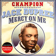 Blues : Mercy On Me, de Champion Jack Dupree