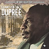 Blues : The SOnet Blues Story, Champion Jack Dupree